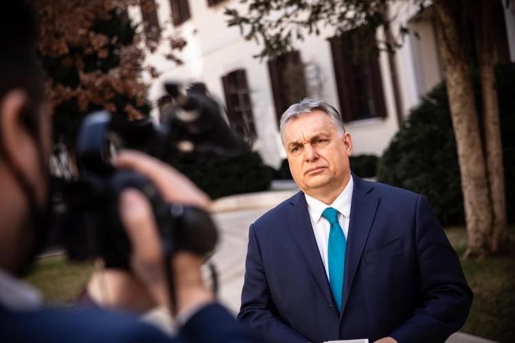 Orbán Viktor: csupa rossz hírem van