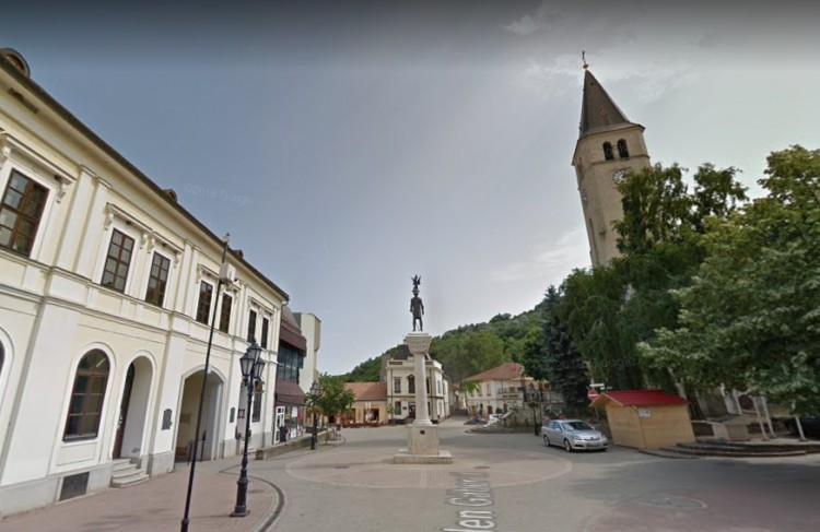 Kivitelezőt keresnek Tokaj központjának megszépítésére