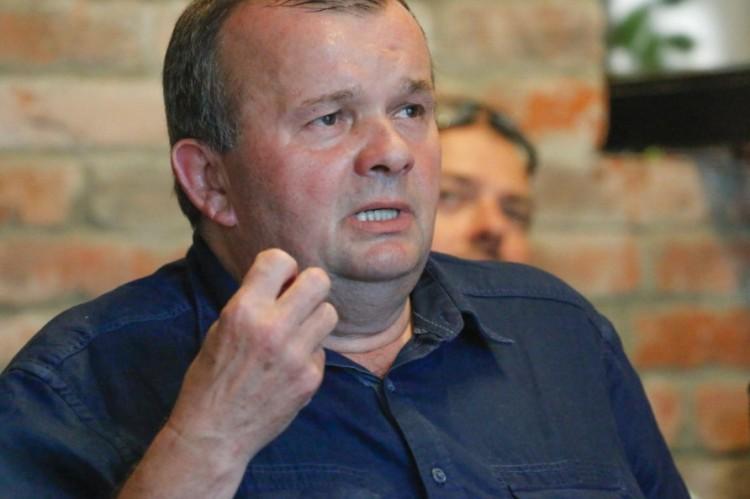 Gyász! Elhunyt Járcsics Emil, a miskolci gasztrokirály