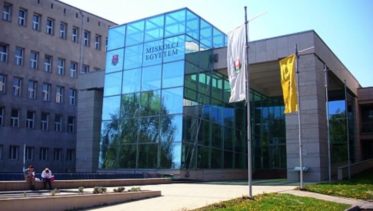 Mérföldkő: új tanszék jön létre a Miskolci Egyetemen
