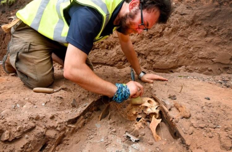Sok ezer éves kincset találtak Borsodban