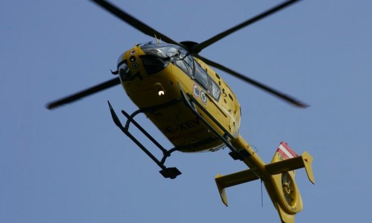 Mentőhelikoptert is riasztottak az ináncsi balesethez – Frissítve