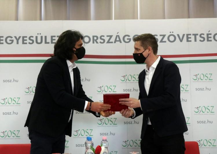 300 millió forint kormányzati támogatást kap a DVTK