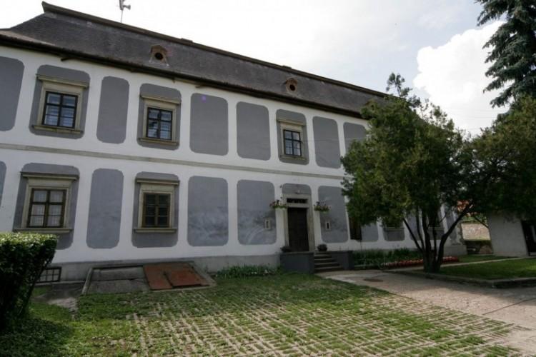 Felújítják a tolcsvai Rákóczi-kastélyt