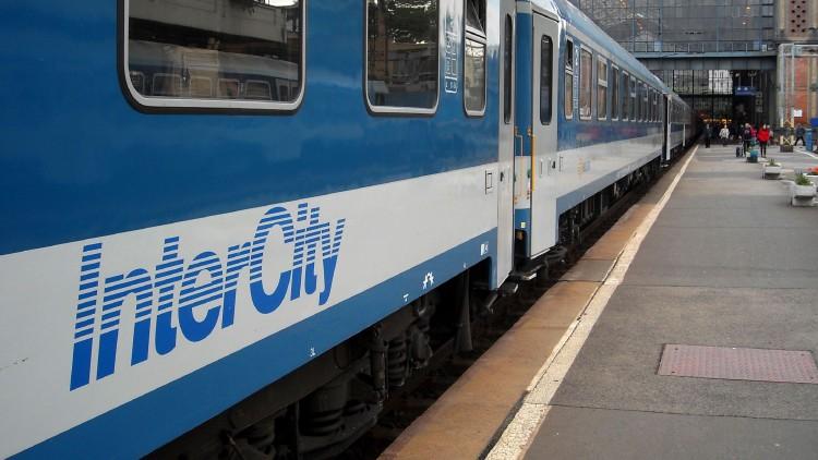 Harminc évvel ezelőtt indult el az első InterCity Budapestről