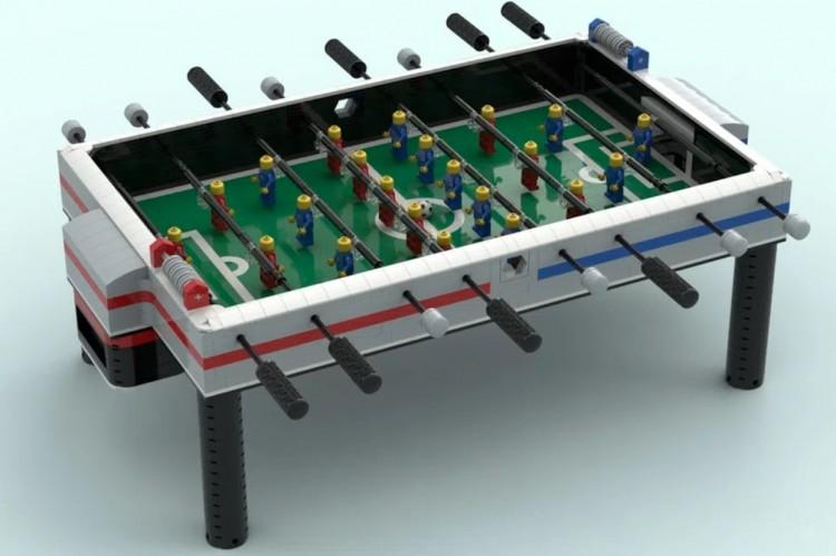 Miskolci diák tervei alapján készül LEGO