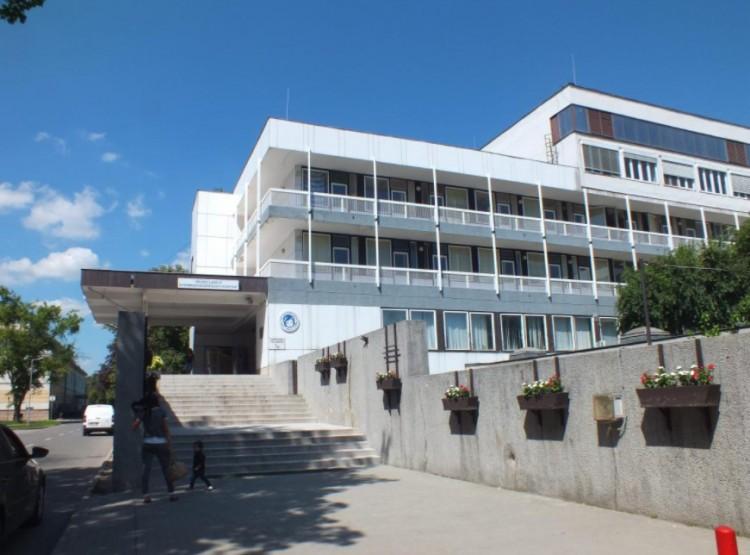 Változik a belépési rend a miskolci kórházban