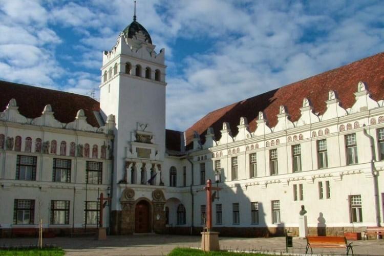 A Tokaj-Hegyaljai egyetem lehet a borászképzés fellegvára