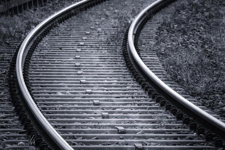 Gyermeket gázolt a Miskolcról Ózdra tartó vonat