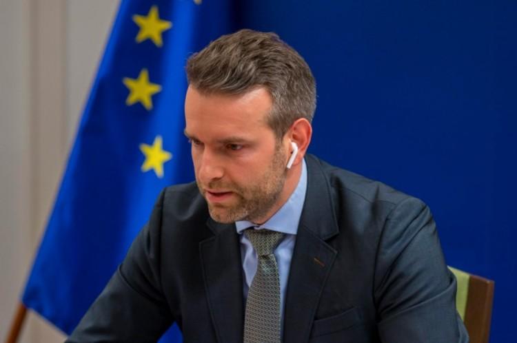 A 21. század fő kihívásáról beszélt a kormány embere Miskolcon