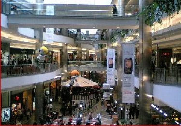 A vásárlók Mekkája