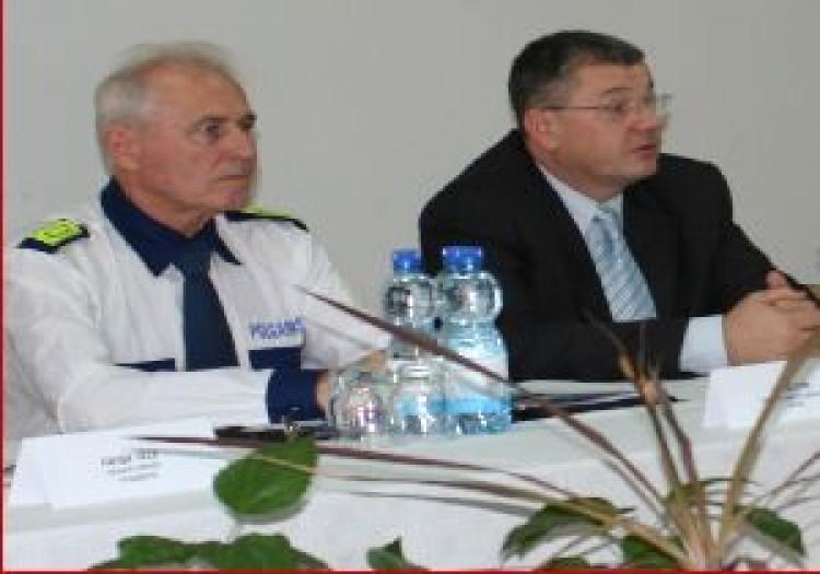 Lemondott Debrecen rendőrkapitánya