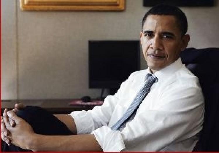 """Az al-Kaida """"lenégerezte"""" Obamát"""