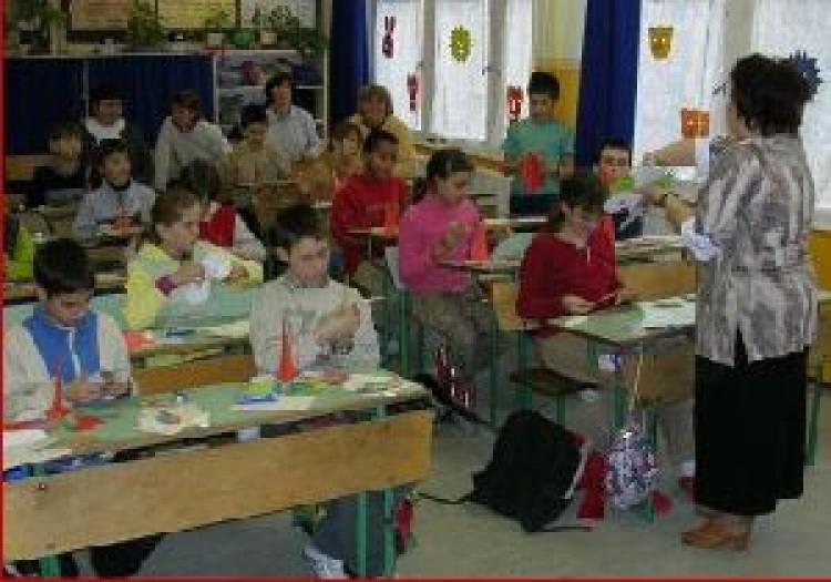 Sztrájkolhatnak a debreceni pedagógusok