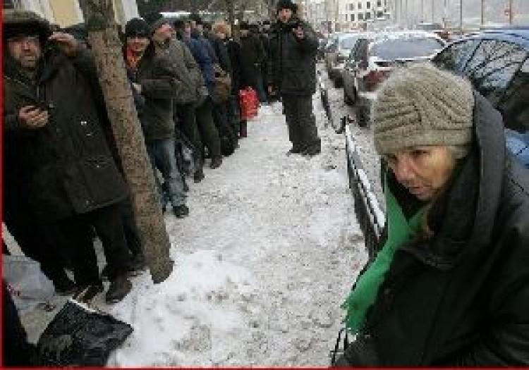 Hat halott a magyar télben