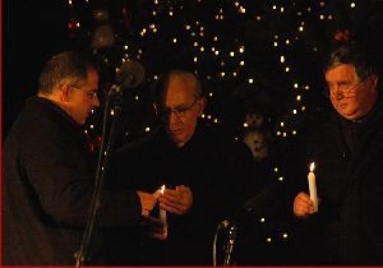 Legyen karácsonyi világosság!