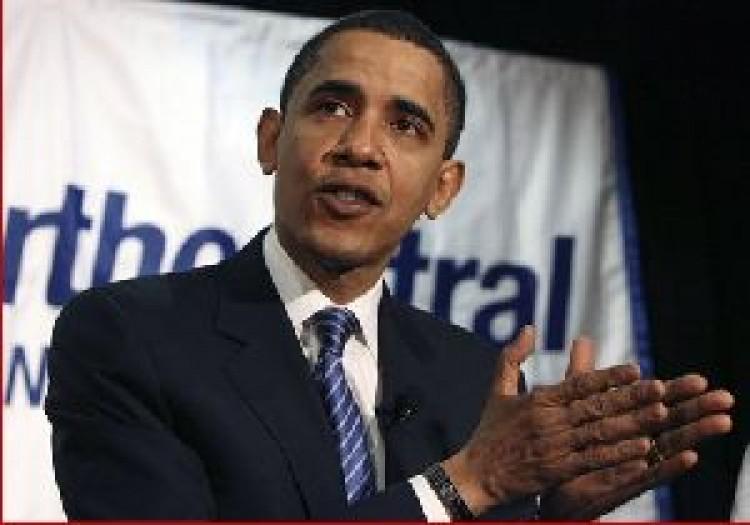 Obama militáris lépései