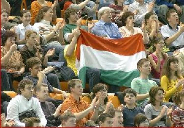 Sportelismerés Debrecennek