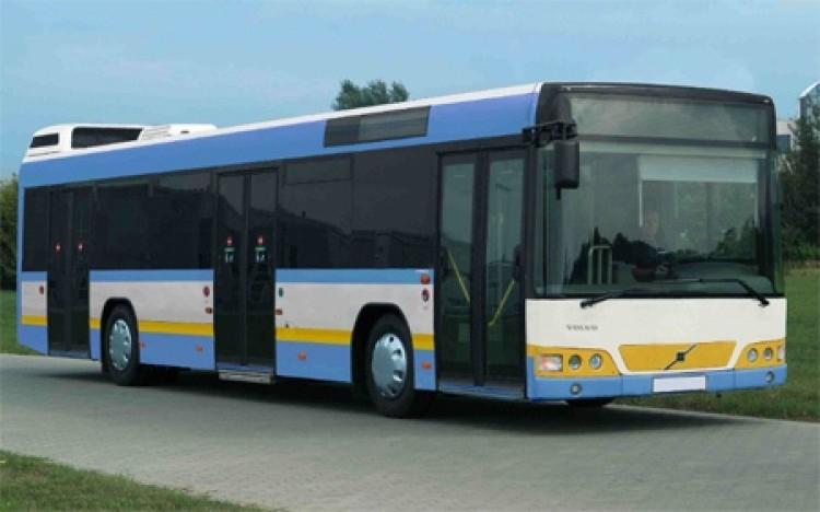Terelik a debreceni buszokat a Campus idején