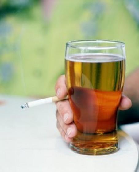 Drágul a sör, a cigi és a benzin