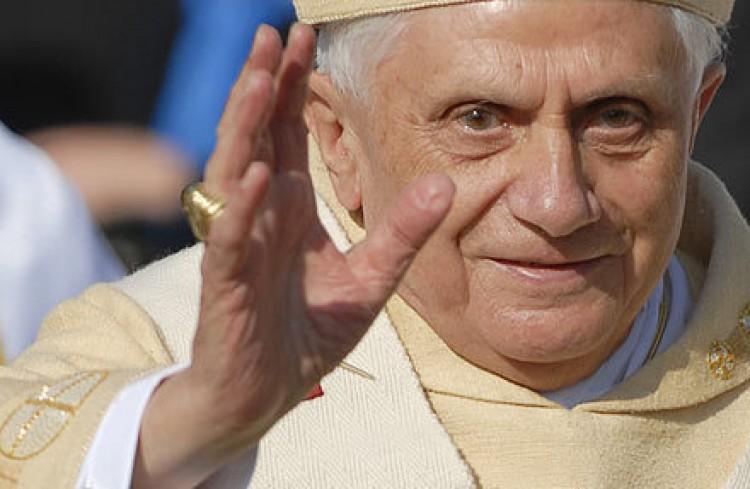 A pápa és az óvszer