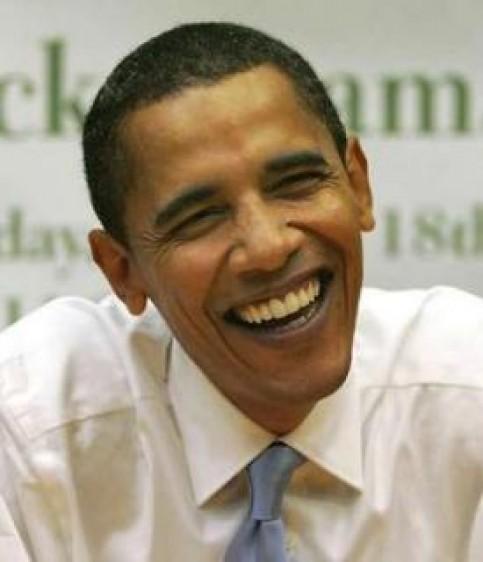 Obama, a showbiz elnöke