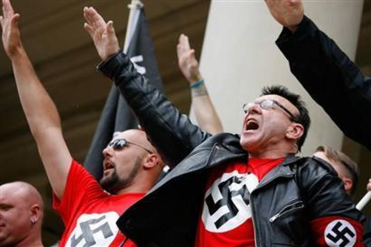 Antiszemitizmus Németországban