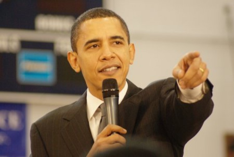 Obama üzenete Iránnak