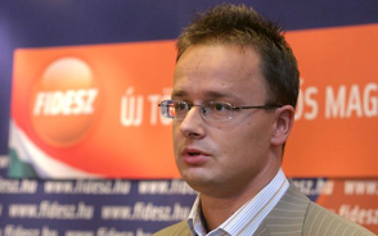 Fidesz: nem tárgyalunk!