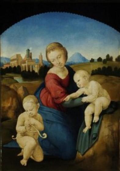 Madonna Ferihegyen