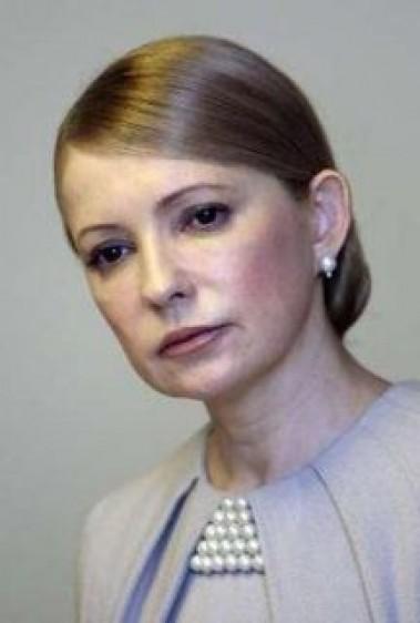Megfertőződött Julija Timosenko volt ukrán kormányfő | Új