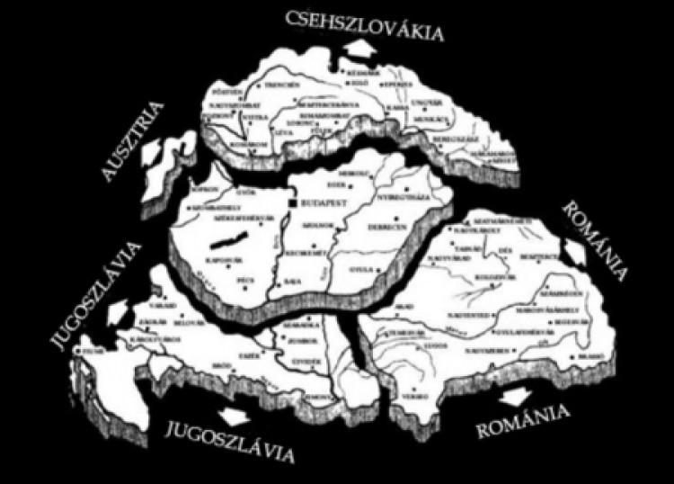 Álmodom egy Magyarországot