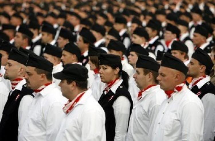 A gárdista parasztruha - Cívishír.hu