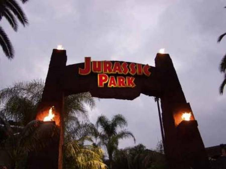 Jöhet a Jurassic!