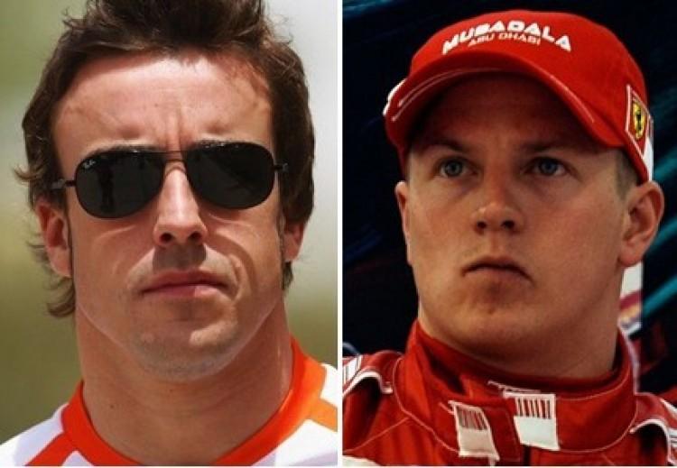 Bejelentették: Alonso a Ferrarié!