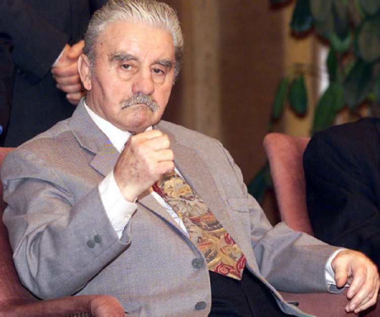 Hat éve halt meg Papp László