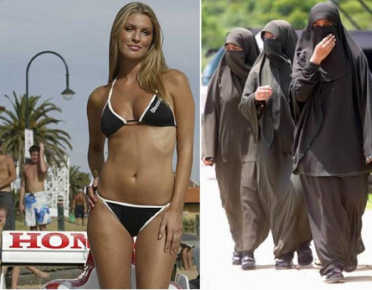 Forma-1 nők nélkül, muszlim módra