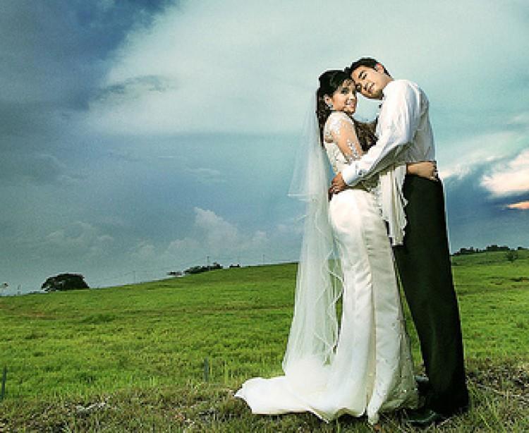 Tegye tűzállóvá házasságát!