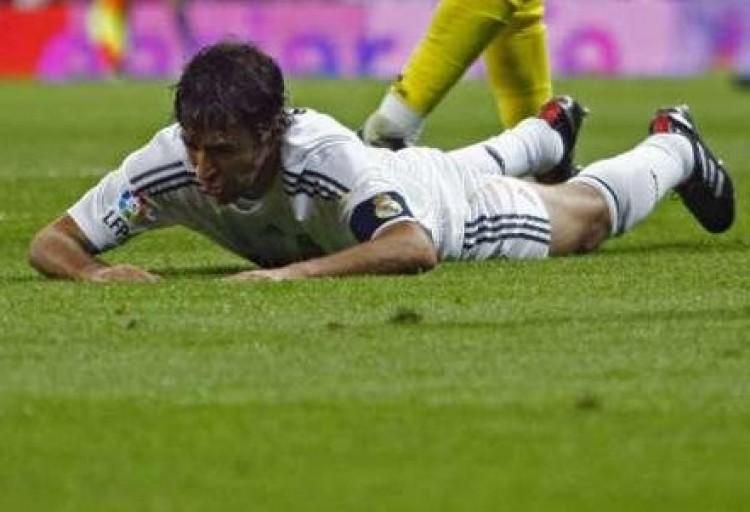 Szégyenkezés Madridban
