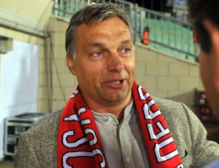 """Orbán: """"A vélemény benne van a jegyárban"""""""