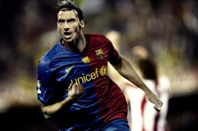 Ibrahimovic gólja döntött az El Clasicón