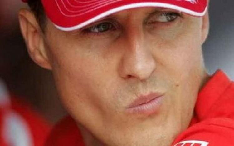 Schumacher végre bevallotta!