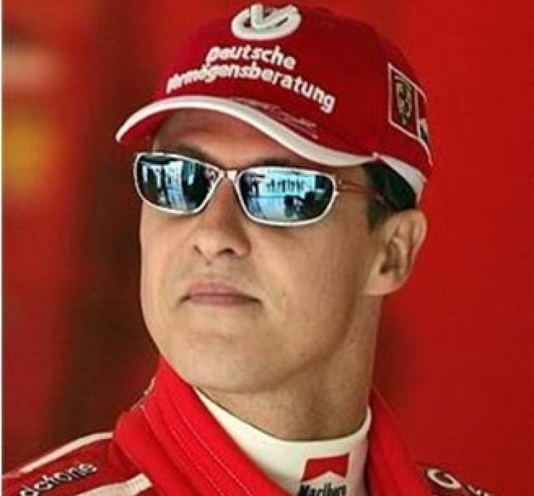 Schumacher és a pénz