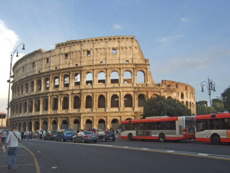 F1: utcai verseny Rómában!