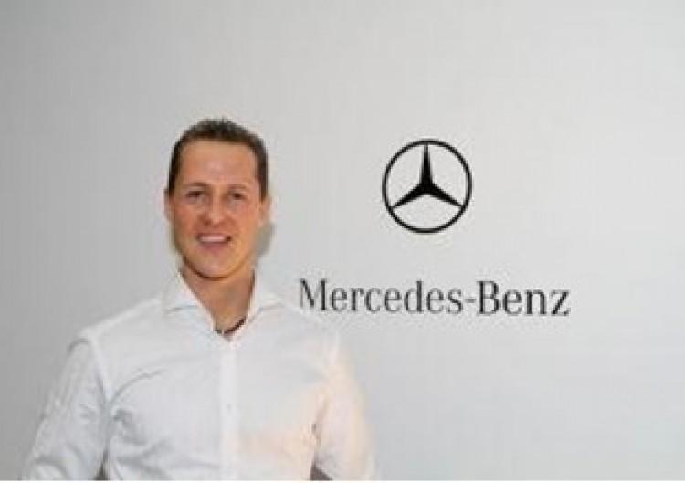 Hiába háborognak, Schumacher pénzt hoz