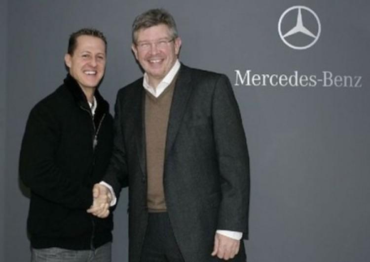 Hamarosan leleplezik a Mercedest