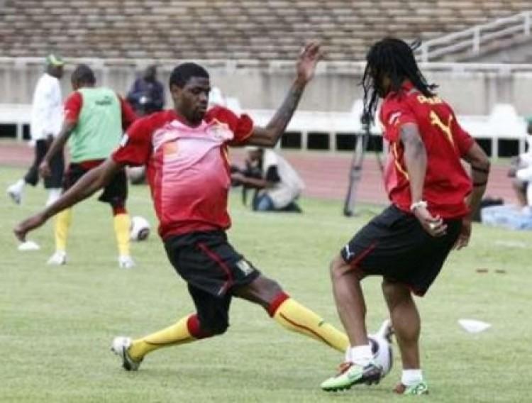 Csonka Afrika Kupa: a togóiak elhagyták Angolát