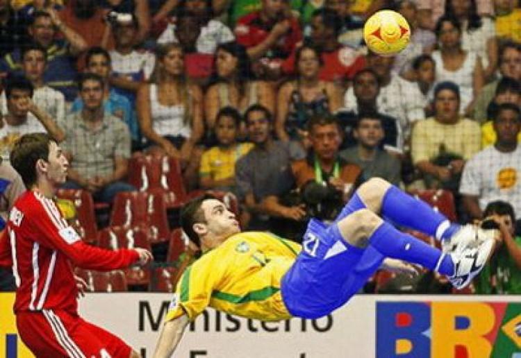 Brazilbajdzsán