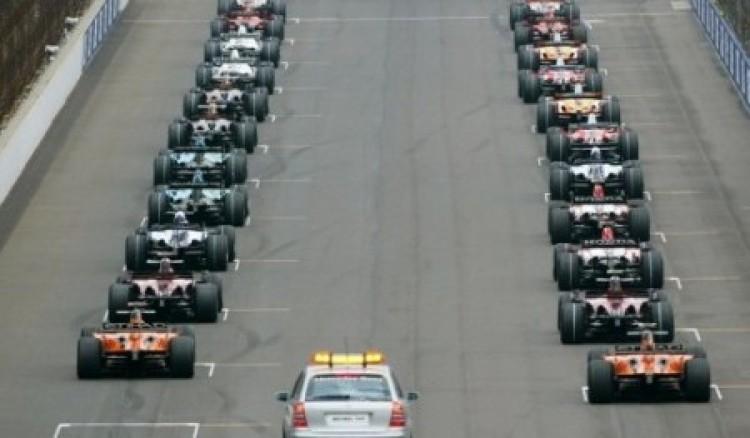Ötmillió dollárért te is F1-es pilóta lehetsz!