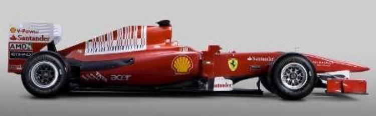 Bemutatták az új Ferrarit!